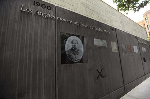 Photo Essay African Americans And Los Angeles Oxford African American Studies Center