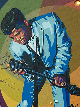 'Mr. Dynamite' A Tribute to James Brown