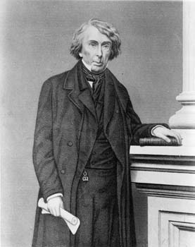 Chief Justice Roger B. Taney, c. 1860
